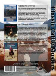 2008 Classic-Cattle-Musters