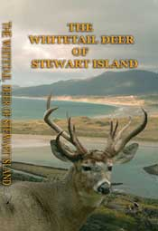 2008 The Whitetail Deer Of Stewart Island
