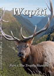 2009 Wapiti--part1--The-Trophy-hunters