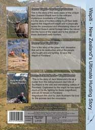 2013 The-Wapiti-trilogy--3-dvd-set
