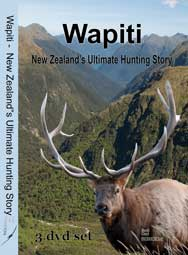 2013 Wapiti-trilogy-3DVD-set-cover