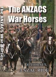 2015 The-ANZACS-War-Horses