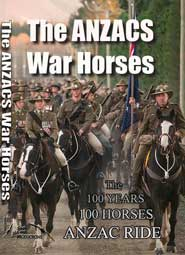 2015 The-ANZACS-War-Horses