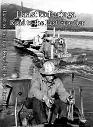 2017 Road to the Last Frontier Haast-Paringa