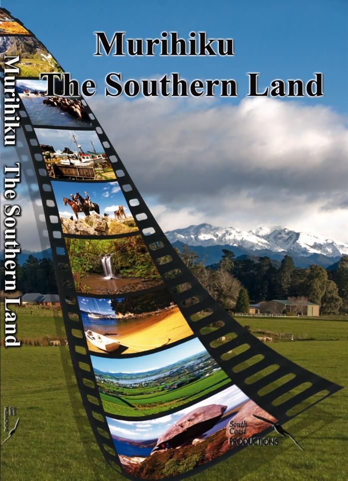 Muihiku The Southern Land