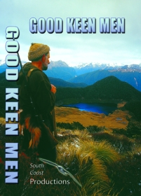 Good Keen Men
